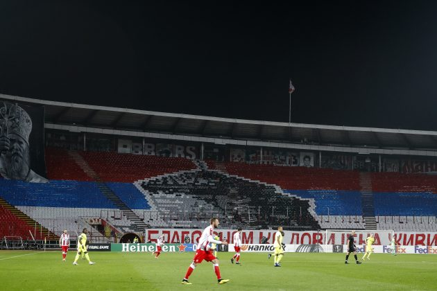 Zakazan termin Kup meča između Crvene zvezde i Zlatibora