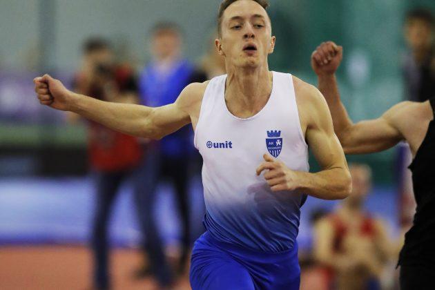 Aleksa Kijanović spreman da obara rekorde