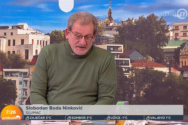 Boda Ninković