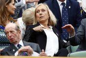 Martina Navratilova osula paljbu po Novaku Đokoviću