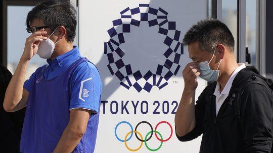 Tomas Bah o vakcinaciji sportista za Olimpijske igre u Tokiju 2021.