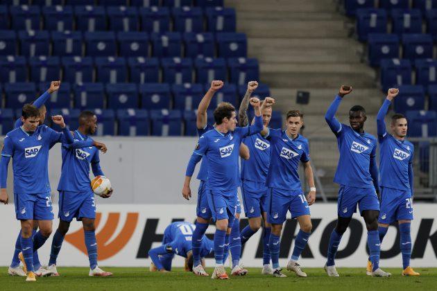 Hofenhajm deklasirao Slovan u 3. kolu Lige Evrope