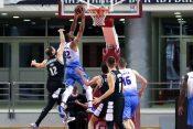 ABA liga opet ugrožena, igranje pod upitnikom zbog zarobljenog novca na zatvorenom računu