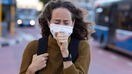 hronična bolest pluća