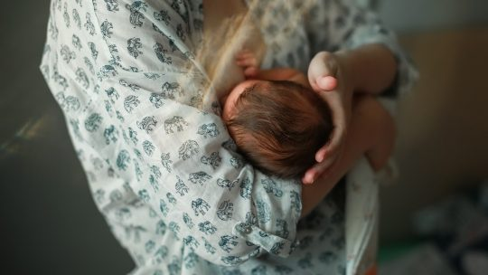 najveće zablude o bebama