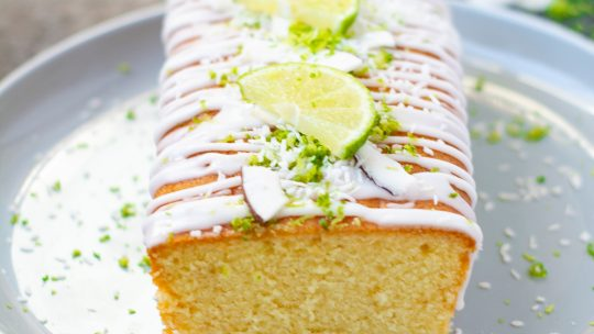 recept za džin-tonik kolač