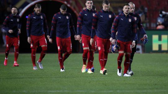 Učinak fudbalera Srbije u klubovima pred meč sa Škotskom za plasman na Evropsko prvenstvo