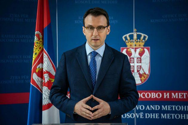 Petar Petković, Foto: Kancelarija za Kosovo i Metohiju