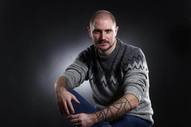 Vladimir Tabašević Foto: Vesna Lalić