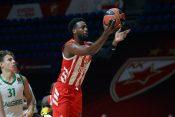 Košarkaši Crvene zvezde odigraće 9 utakmica u 20 dana tokom novembra