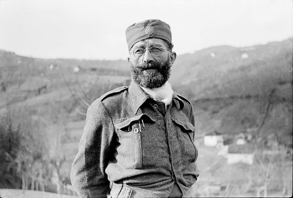 Dragoljub_Draža_Mihailović
