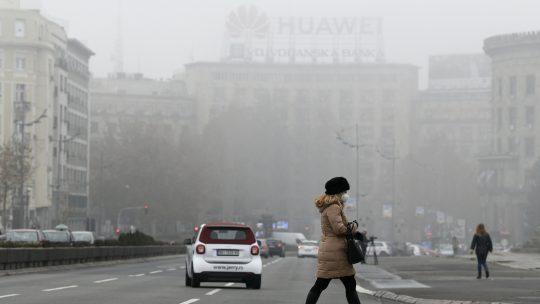 zaštita od zagađenja vazduha