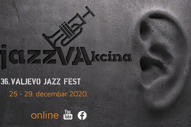 JAZZ Fest Valjevo VIZUAL osnovni