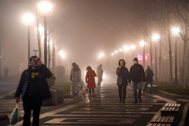 zagađenje vazduha hronični bolesnici