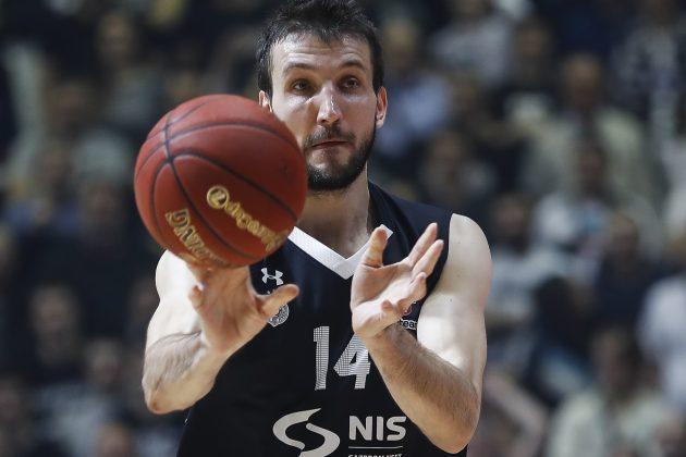 Stefan Birčević pojačao Borac Čačak