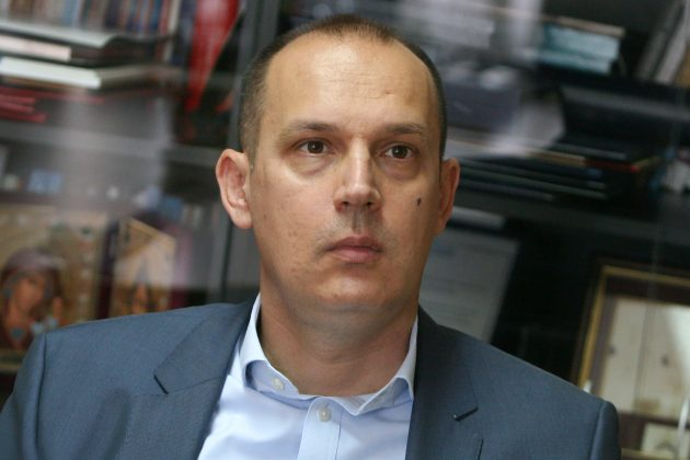 Zlatibor Loncar