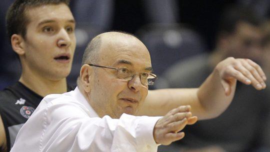 Otkako Duško Vujošević nije u Partizan, nijedan igrač nije otišao u NBA iz Partizana