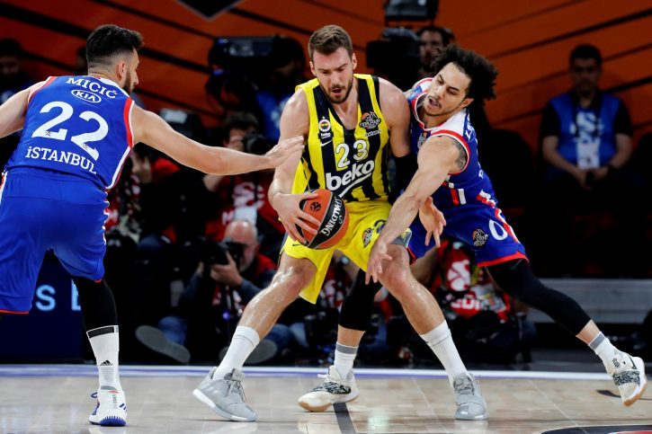 Marko Gudurić napušta Memfis, ostaje u NBA ili se vraća u Evropu