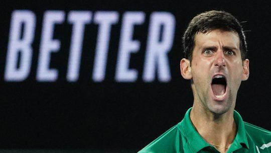 Novak Đoković imaće 100 dolara za hranu na Australijan openu