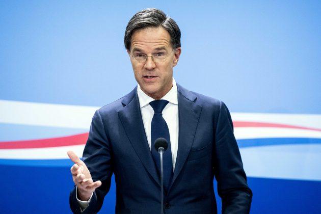 holandski premijer