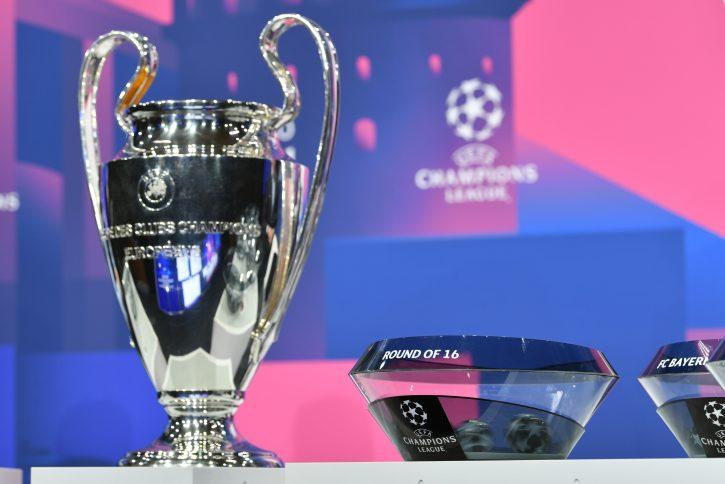 Pratite žreb za osminu finala Lige šampiona