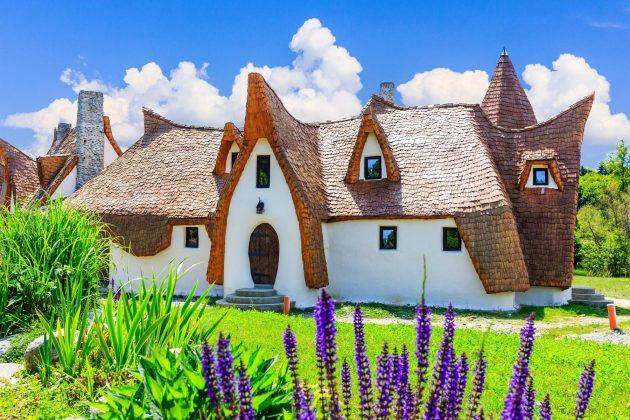 selo u rumuniji
