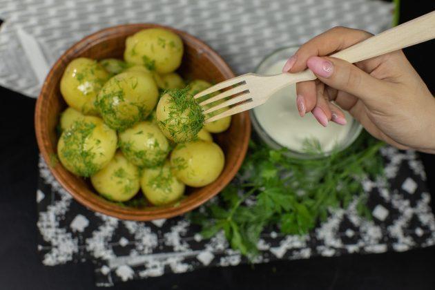 krompir dijeta