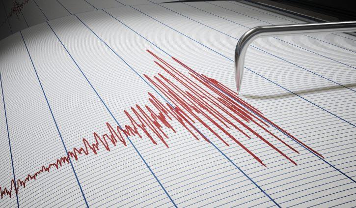 zemljotres hrvatska