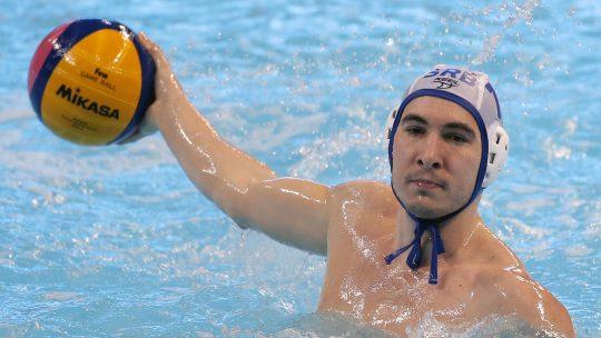 Stefan Mitrović u Partizanu