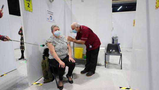 vakcina korona astrazeneka