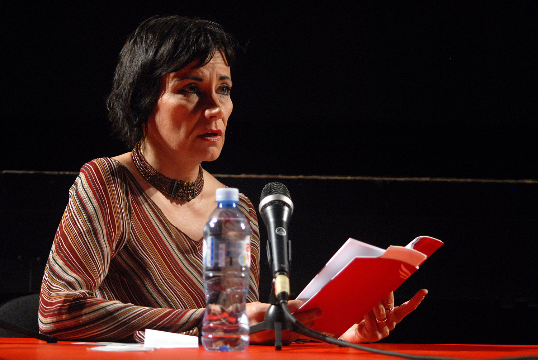 Ana Ristovic Knjiga nestajanja