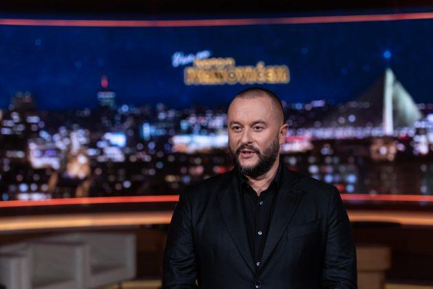 Ivan Ivanović Foto: Ivan Dinić/Nova S