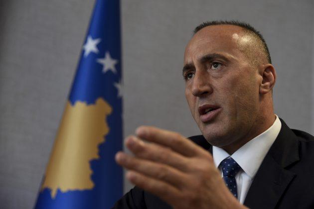 Haradinaj upozorava na referendum za ujedinjenje s Albanijom - NOVA portal