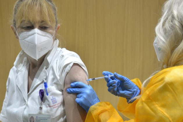zaraza koronom posle vakcine