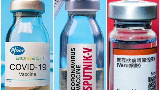 brazil ruska vakcina