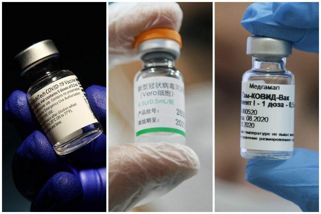ko ne sme vakcinu