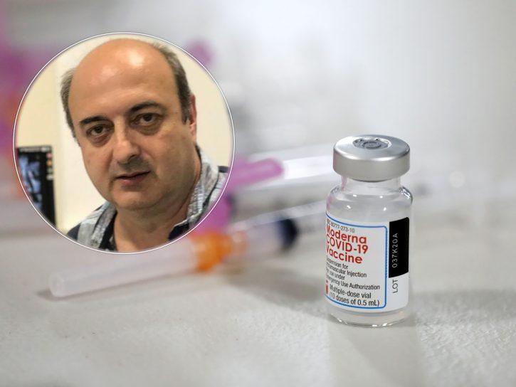 rnk vakcina protiv korone