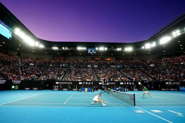 Rod Lejver neće uživo gledati Australijan open