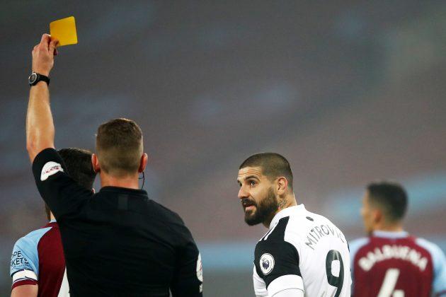 Aleksandar Mitrović može da ide iz Fulama