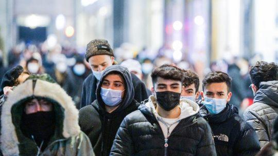 pandemija korona