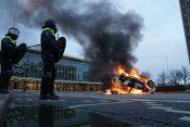 holandija protest