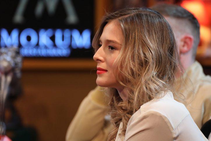 Milena Radulović: Rešile smo da progovorimo o silovanjima - NOVA portal