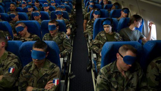 vojnici