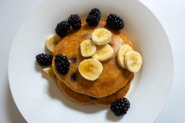 Banane za doručak