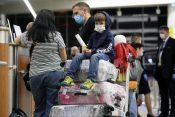 vakcina korona putovanja deca