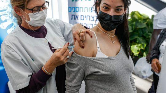 trudnice vakcina korona