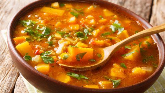 recept kuvano jelo imunitet