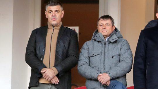 Dragan Stojković Piksi i dalje glavni kandidat za selektora, a Savo Milošević čeka njegov odgovor
