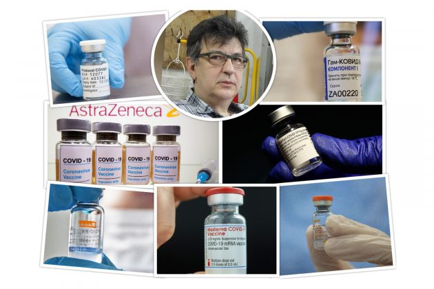 vakcina protiv korone