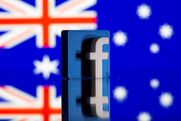 fejsbuk australija